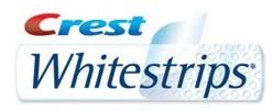 White pregnancy crest strips