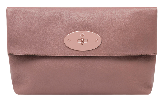 italy the clemmie is mulberrys latest clutch bag for spring summer 2013. it  is a 0170268e3430c
