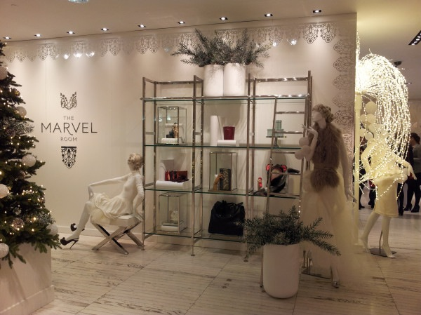 254575705b2 The Marvel Room is BACK at Brown Thomas! - The Secret Obsession