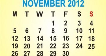 november-2012-calendar-australia
