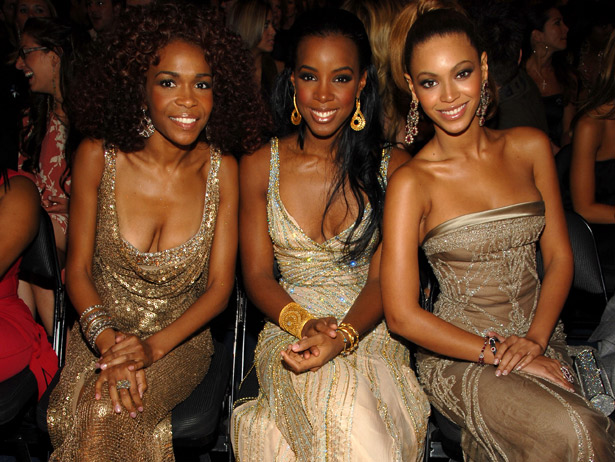 Beyonce announces Destiny's Child are back TOGETHER! - The ...