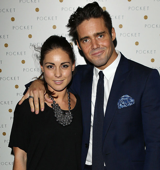 Made in chelsea is spencer dating louise