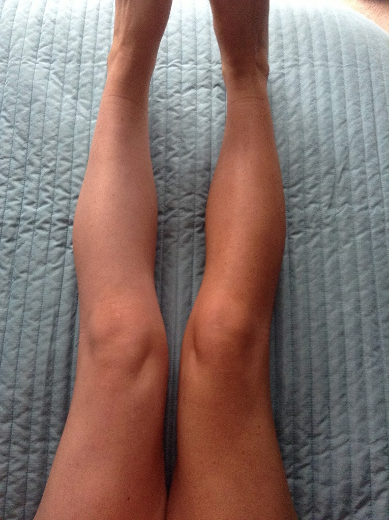 cocoa brown 1 hour tan recension