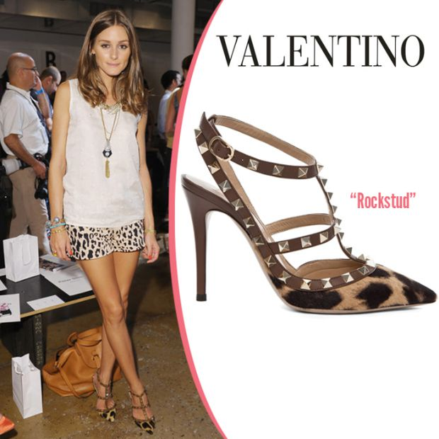 Must Have Valentino Rockstud Flats The Secret Obsession