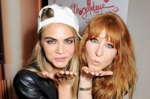 Charlotte Tilbury's Makeup Collection - The Secret Obsession