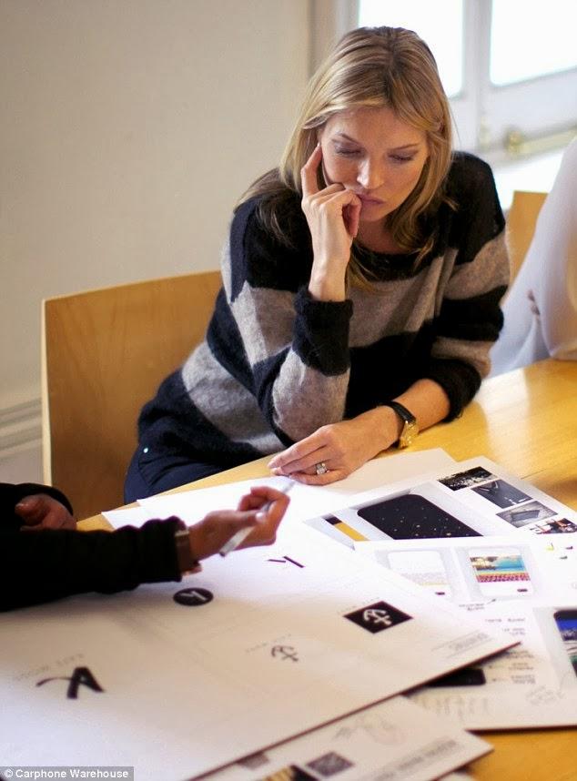 Meet the New Vogue Fashion Editor Kate Moss The Secret Obsession – Fashion Editor Job Description