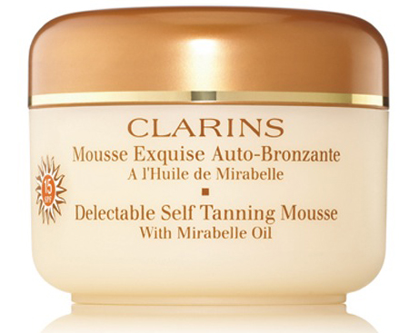 Clarins-self-tan-mousse