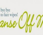 REVIEW: Cleanse Off Mitt