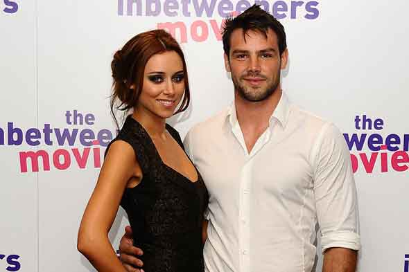 una-healy-and-ben-foden-pa
