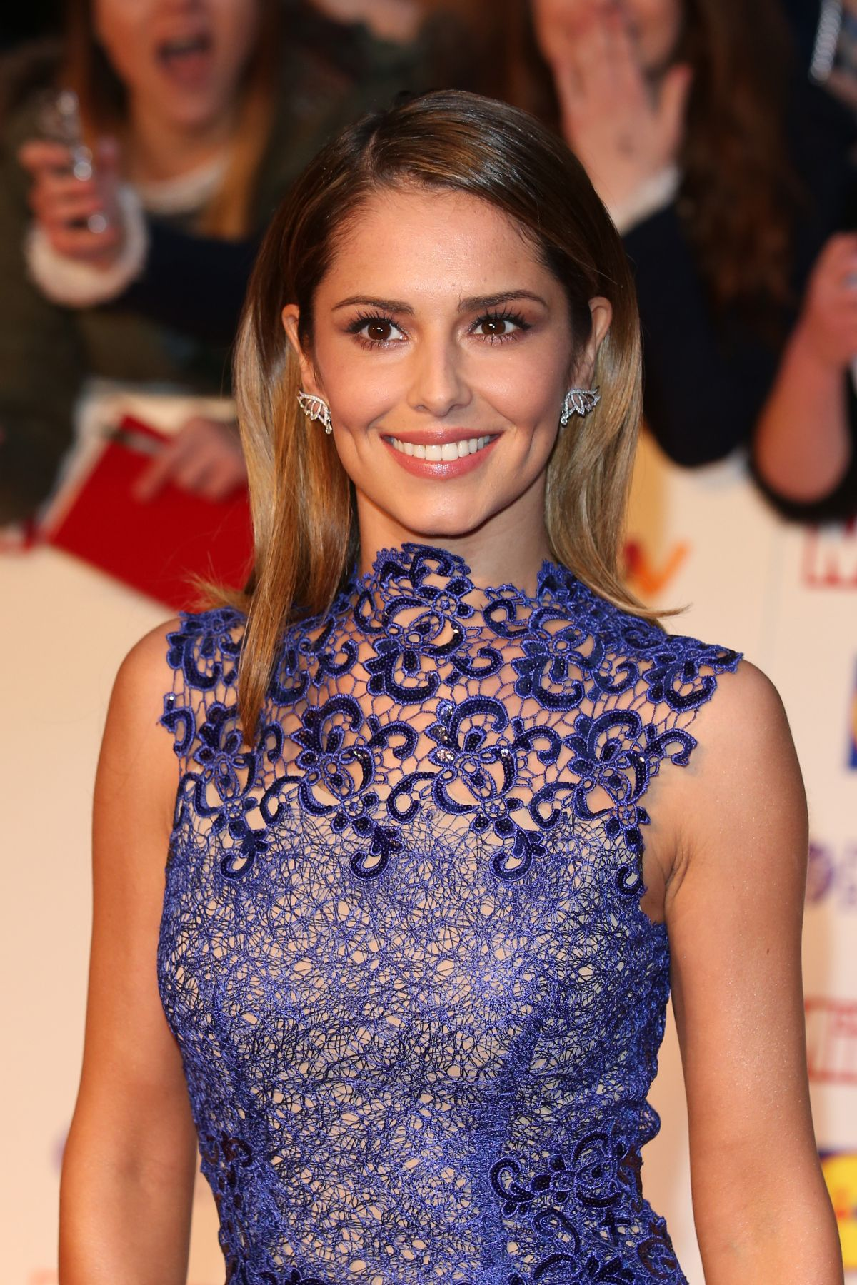 Cheryl Cole reveals HER SECRET! - The Secret Obsession Cheryl Cole