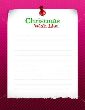 My Christmas Wish List.My Christmas Wish List For 2014 The Secret Obsession