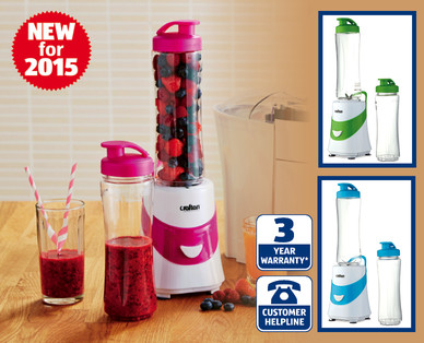 Lidl smoothie 2017