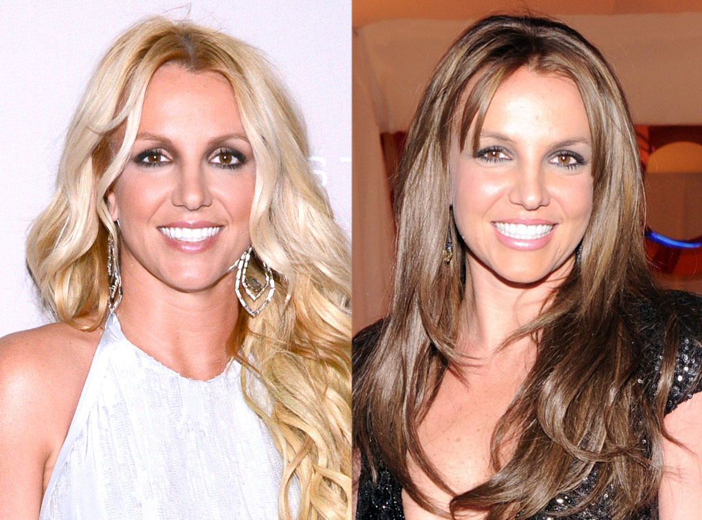 Celebriites Which Is Better Blonde Or Brunette The