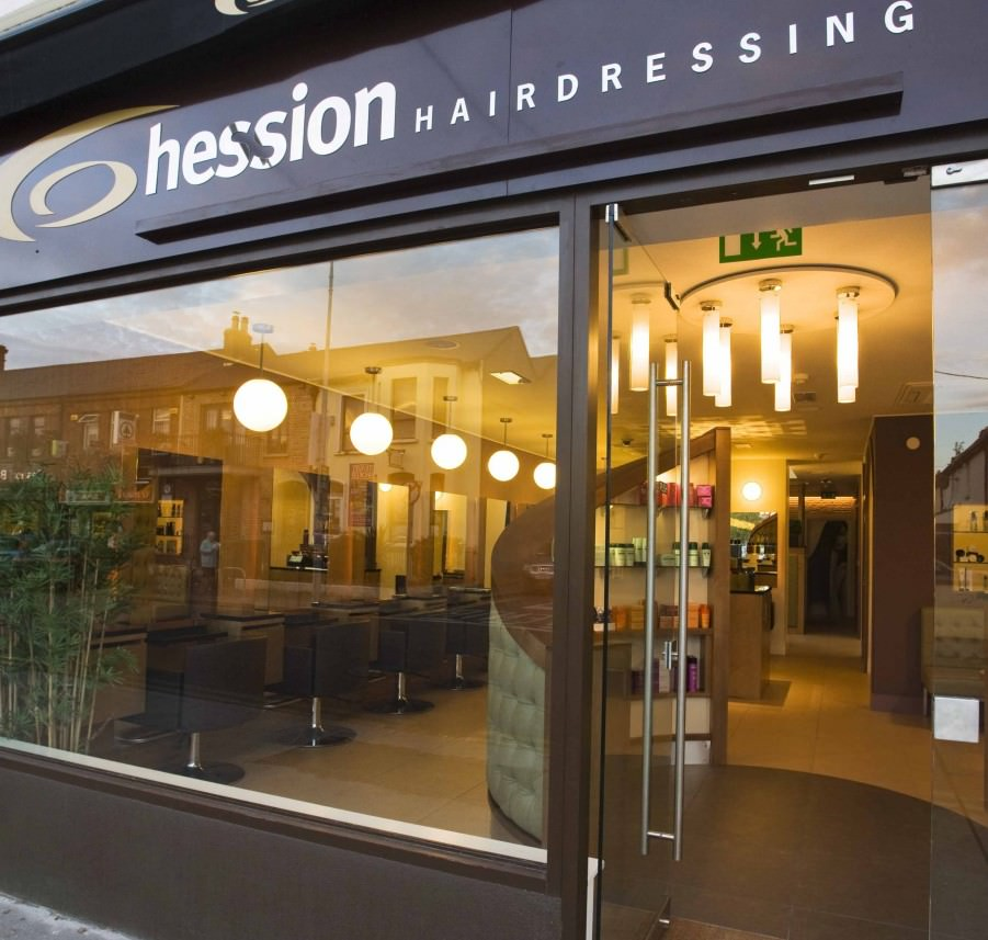 Your Go To Spring Hair Trends By Hession Hairdressing The Secret Obsession