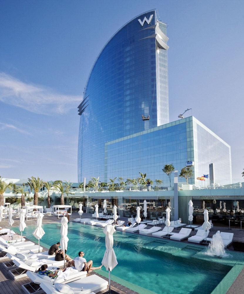 hotel-w-barcelone