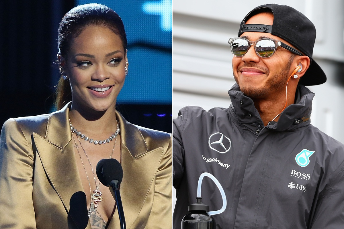 wizkid and rihanna dating lewis