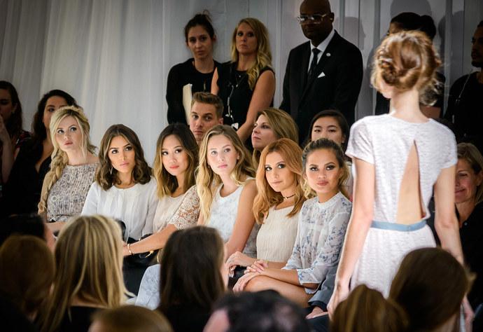 lauren-conrad-new-york-fashion-week
