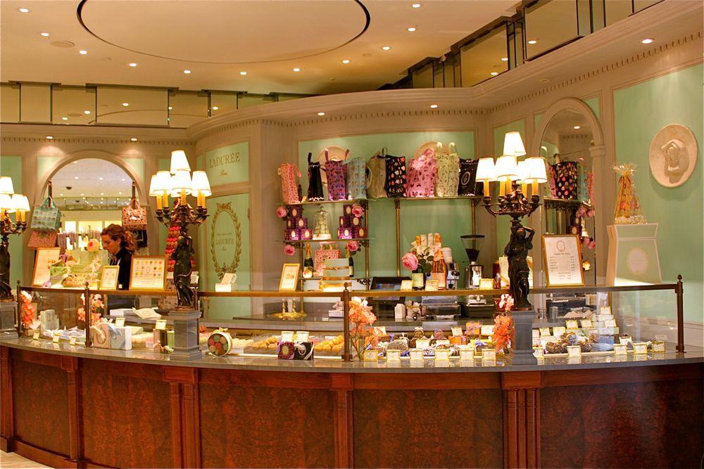 Bakery Cafe Dublin