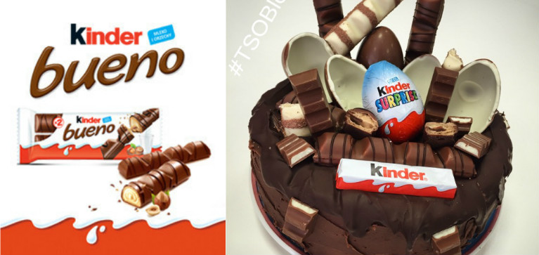 Highly Requested How To Make My Kinder Bueno Cake The