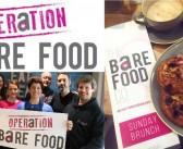 'Operation Bare Food' with Drogheda Café