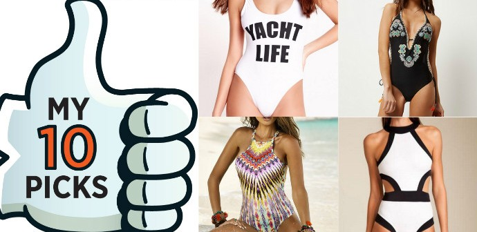 MY TOP PICKS: The PERFECT Swimsuit