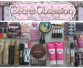 WIN €500 Beauty Hamper with The Secret Obsession