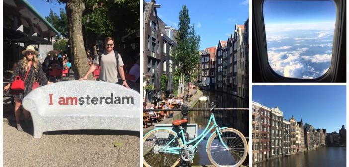 TSOBlog goes to Amsterdam
