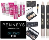 COMPETITION – Win €100 Penneys voucher, PS Pro…Beauty Hamper & Cocoa Brown Goodie Bag!