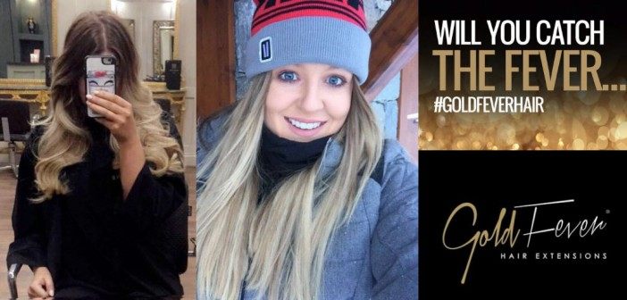 Why I Choose Gold Fever Hair Extensions?