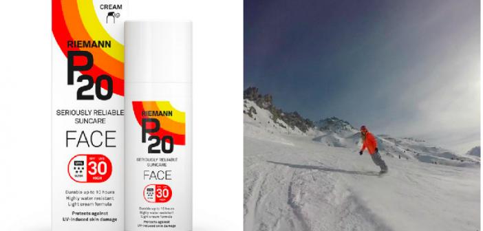 How To Avoid Sunburn On The Slopes