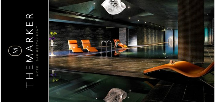 TREAT HER! The Perfect Couple package at The Marker Hotel
