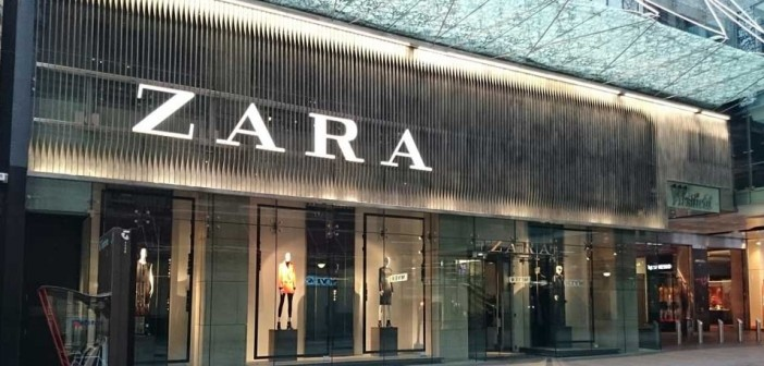 IT IS TRUE! Zara have an Outlet Store