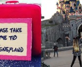 TSOBlog goes to Disneyland Paris
