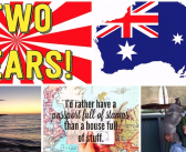 MOVING HOME: Two Years On…From Australia to Ireland