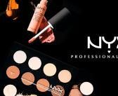 My TOP 10 NYX Cosmetics Products