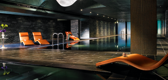 The Marker Hotel Introduces *NEW* Spa Packages