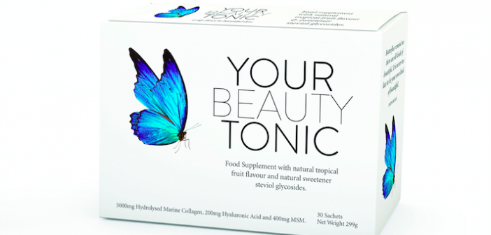 REVIEW: Your Beauty Tonic