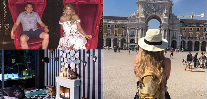 TSOBlog goes to Lisbon