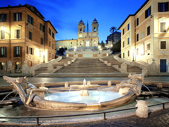 spanish-steps-early-morning