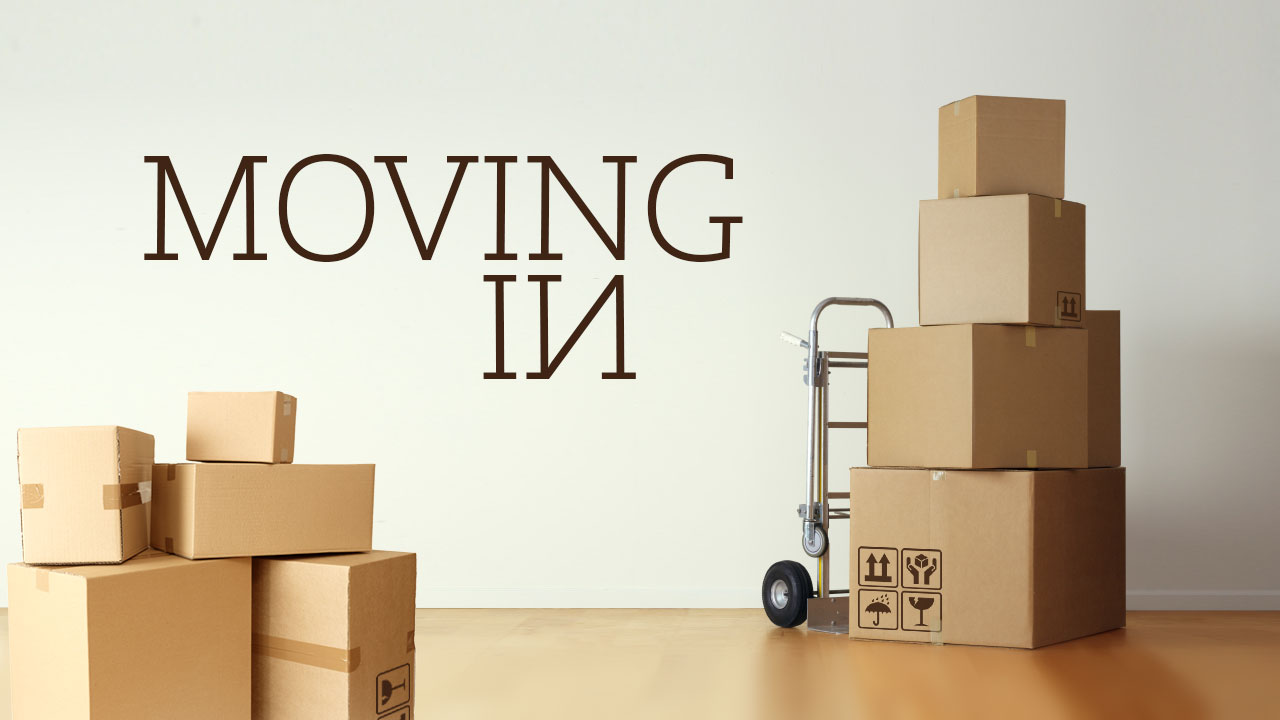 moving-in