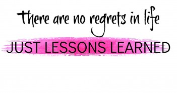Lessons I've Learned in Life