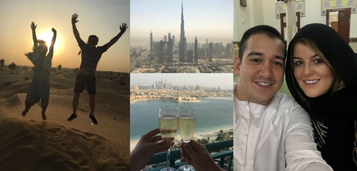 TSOBlog goes to Dubai
