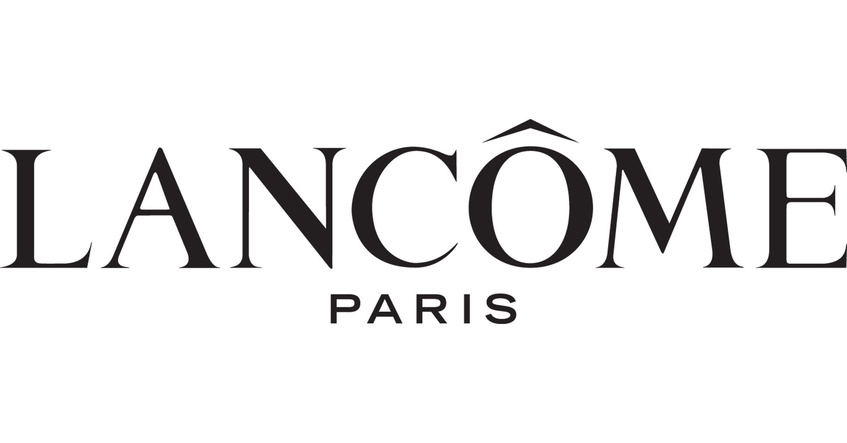 Lancome (PRNewsFoto/Lancome)