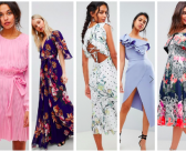 WHAT TO WEAR: To A Spring/Summer Wedding