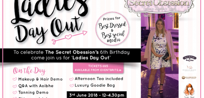 'Ladies Day Out' with The Secret Obsession