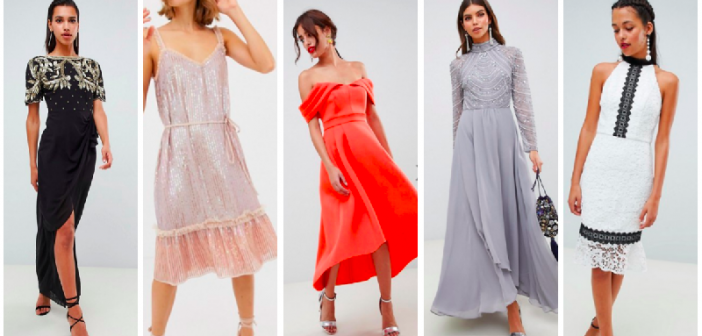 WHAT TO WEAR: To A Spring Wedding/Christening