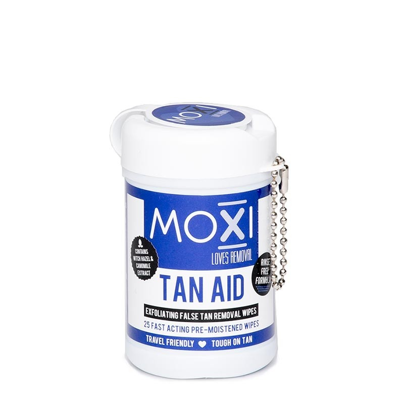 moxi-loves-tan-aid