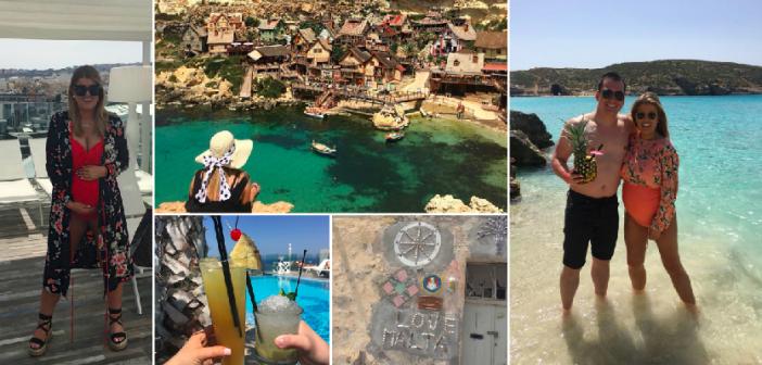 TSOBlog goes to Malta