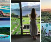 My FAVOURITE Hotels Around The World