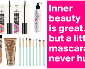My BEAUTY loves….Where I go & What I use